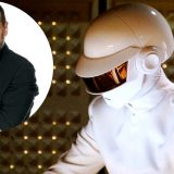 Cena di coppia a Parigi con uno dei Daft Punk: Fabio Volo racconta l'aneddoto