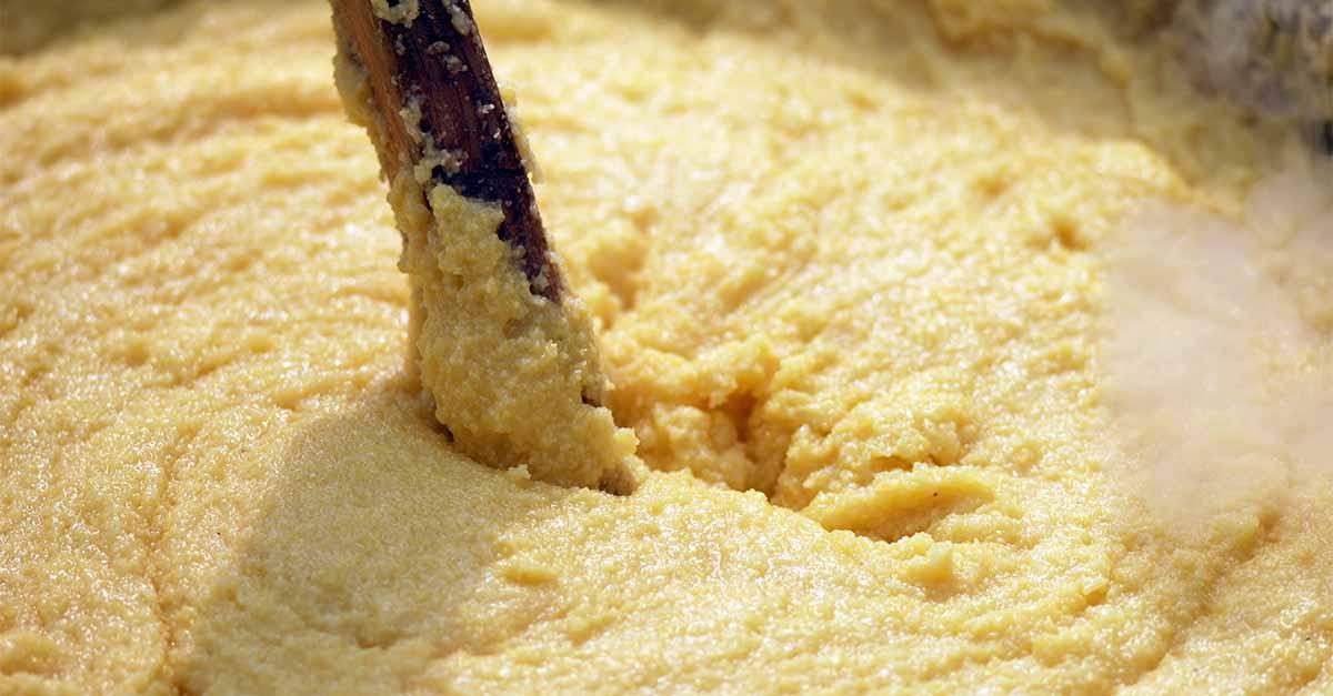 Il Fufu, la polenta africana è il nuovo food trend che ha conquistato i social: la ricetta