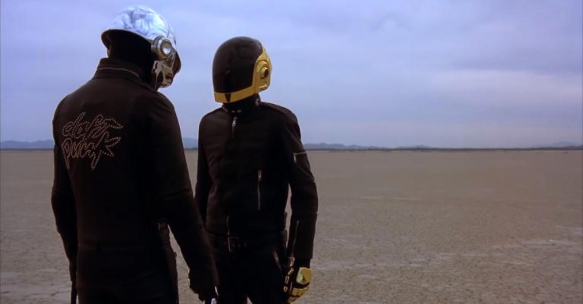 I Daft Punk si sono sciolti. L'annuncio con un video dopo 28 anni di carriera