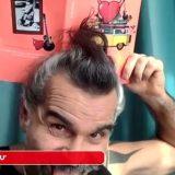 "Piero Pelù presenta ""Spacca l'infinito"" a Summer Camp: l'intervista di Nikki e Federico Russo"