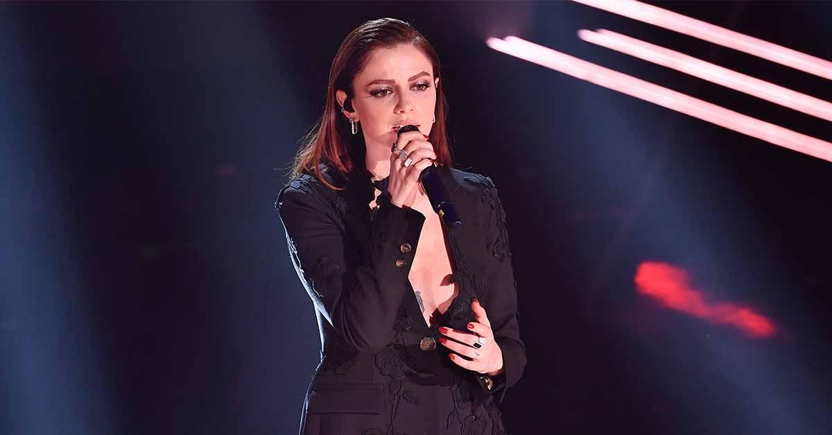 """Annalisa a Sanremo con una cover di Ornella Vanoni: """"Sogno Lady Gaga lì a guardarmi"""""""