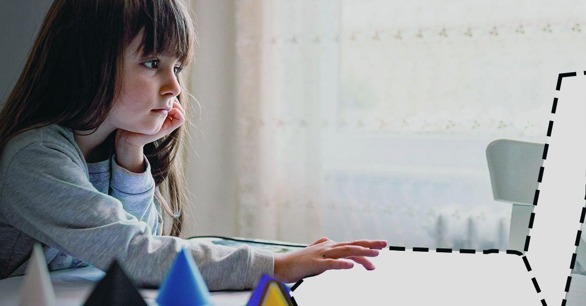 """Sostieni """"Digitali e Uguali"""" perchè per un bimbo senza un computer, anche il futuro è assente."""
