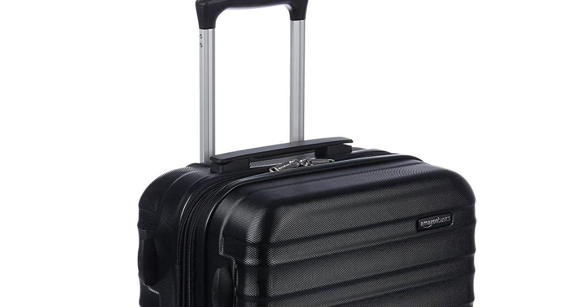 """Il bagaglio a mano (in offerta) per prepararsi al """"ritorno a viaggiare"""""""