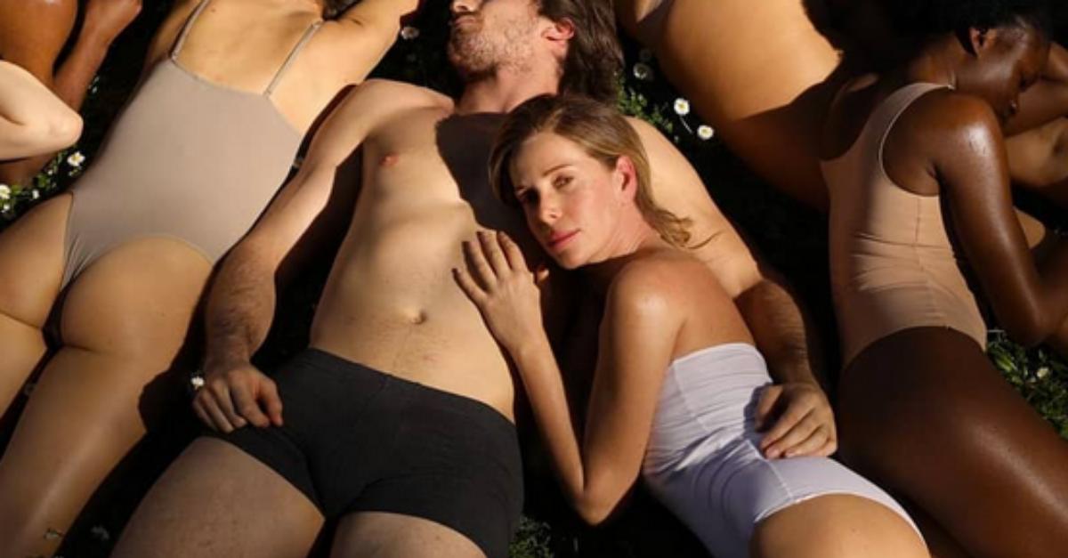 """Alessia Marcuzzi lancia la sua linea """"per ogni corpo e per ogni genere"""""""