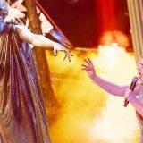 Sanremo 2021, dal Glam Rock al Pop: tutti i quadri di Achille Lauro sul palco dell'Ariston