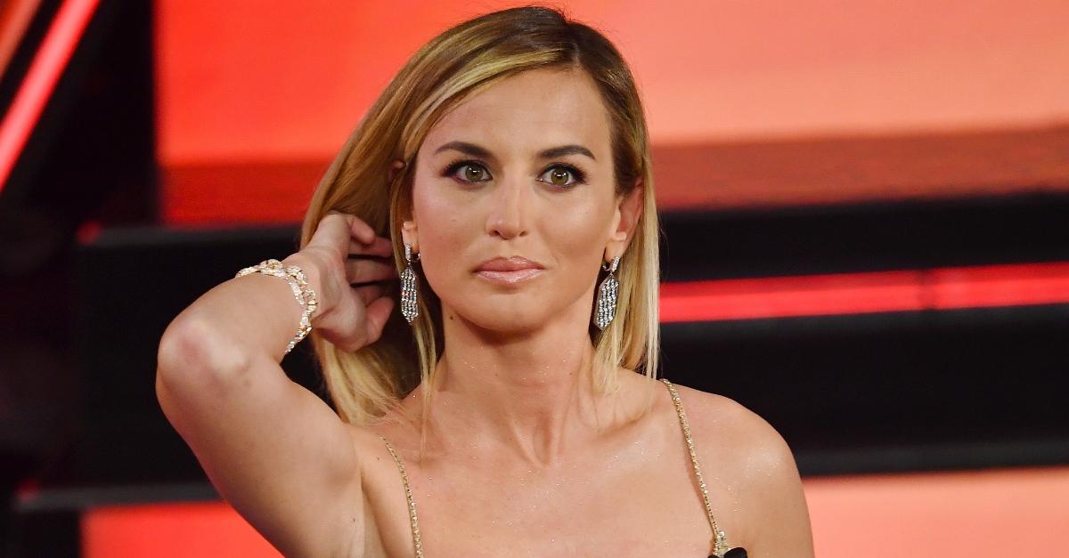 """Beatrice Venezi direttore d'orchestra a Sanremo: """"Non chiamatemi 'direttrice', conta altro"""""""