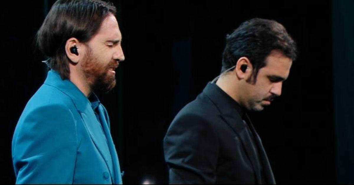 Colapesce e Dimartino a Sanremo: l'intervista di Linus e Nicola a Deejay Chiama Italia