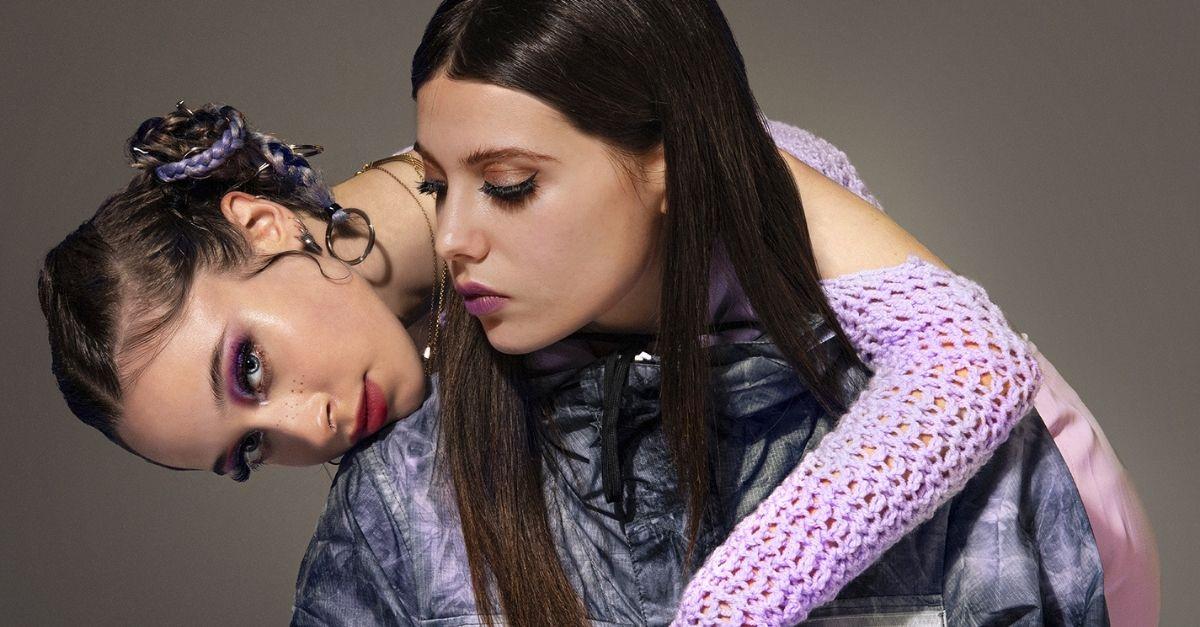 """Fuori """"Empty"""" di Nahaze e Lil Jolie: un singolo che colma e colora il vuoto con la musica"""