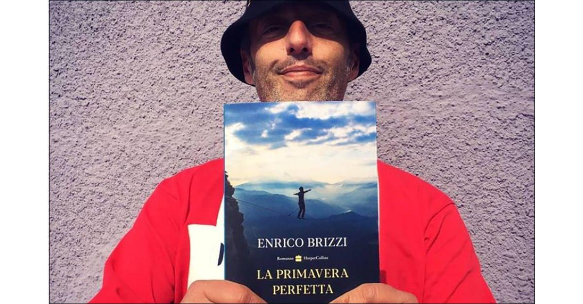 La primavera perfetta, il ritorno al romanzo puro di Enrico Brizzi