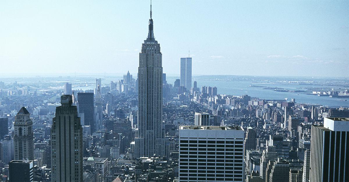 L'Empire State Building compie 90 anni