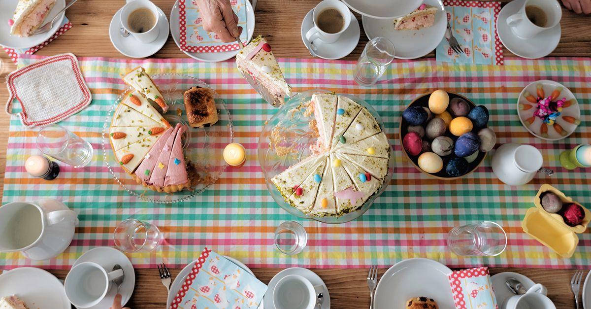 Concedersi una coccola a Pasqua senza sensi di colpa: i consigli della nutrizionista