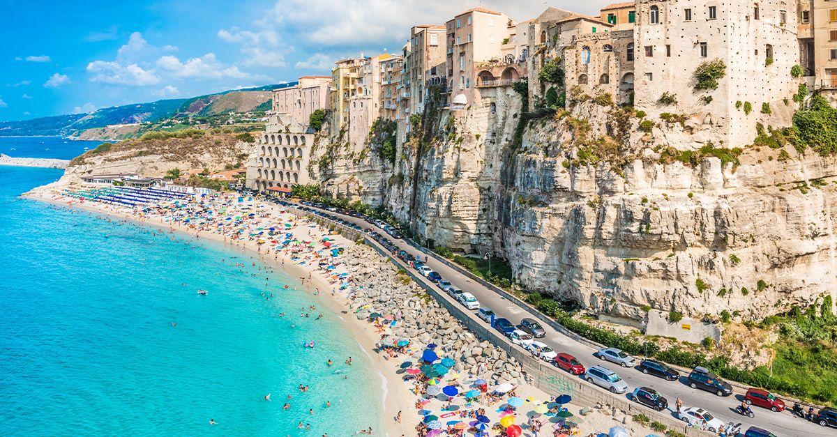 Tropea è il borgo più bello d'Italia: la località calabrese sbaraglia la concorrenza