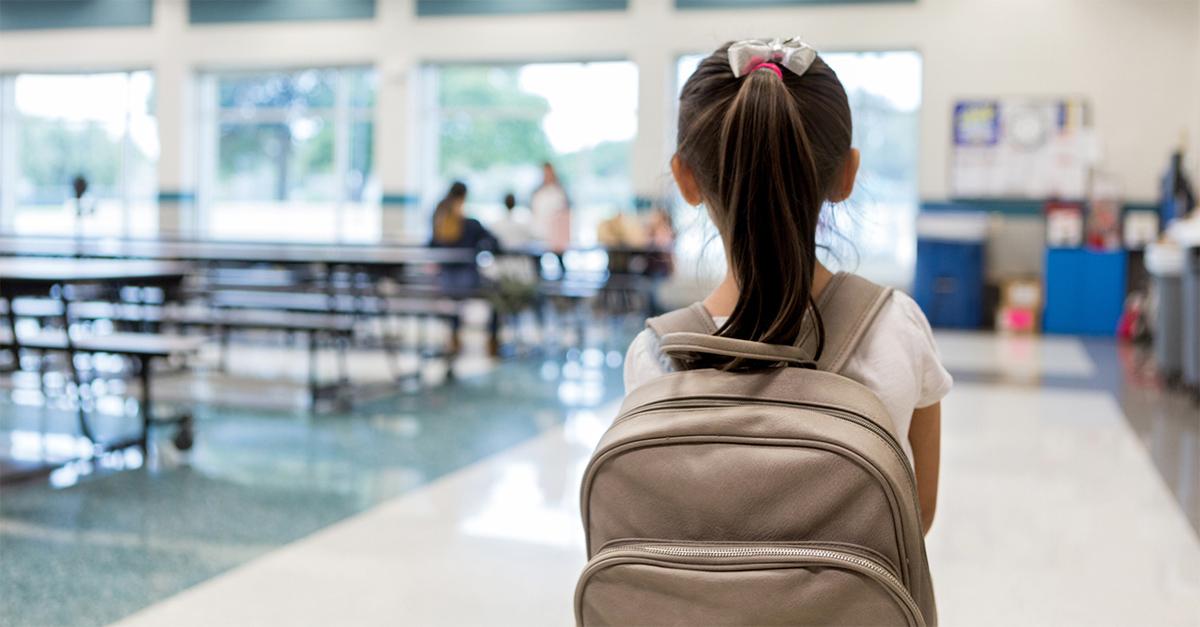 """Ritorno a scuola, """"mia figlia non vuole più andare"""". Fatica da pandemia?"""