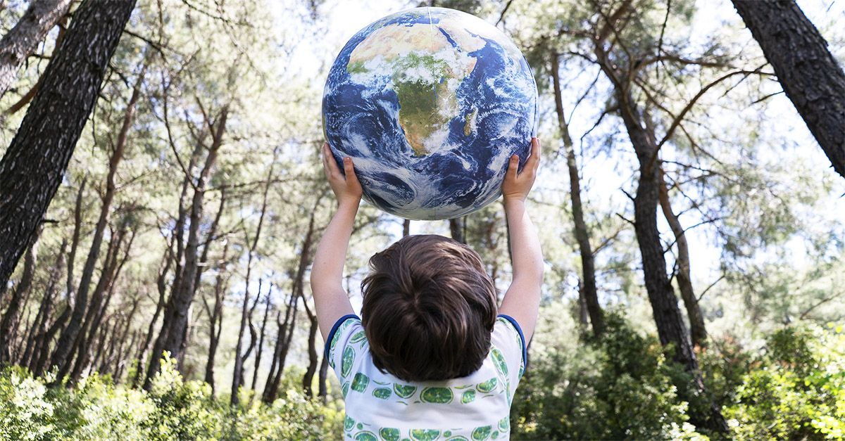 Earth Day, oggi è la giornata mondiale della terra