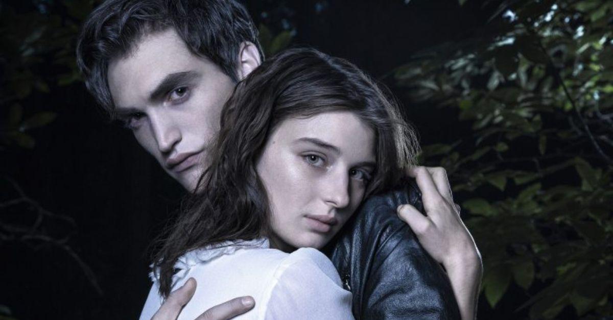 """Esce """"Non mi uccidere"""" (e non è la risposta italiana a Twilight)"""