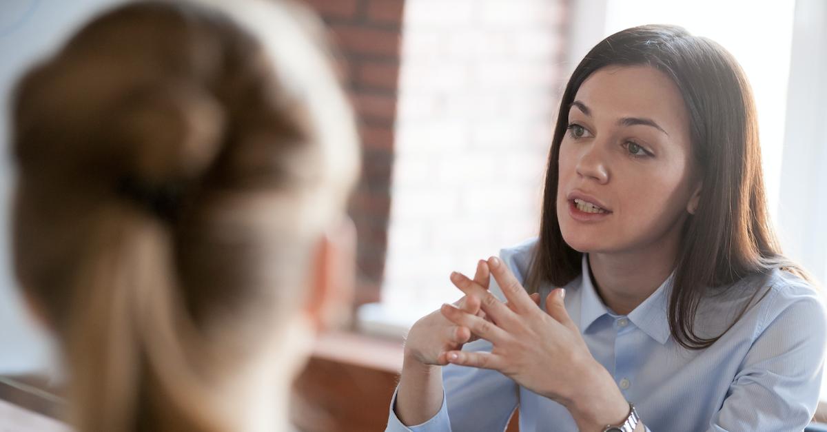 Le domande scomode poste alle donne durante i colloqui: ecco come prepararsi