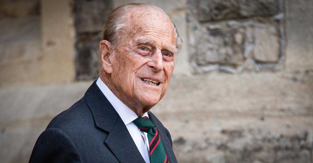"""Morto il Principe Filippo: """"La Regina ha annunciato la scomparsa del suo amato marito"""""""