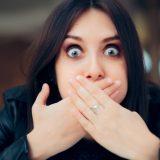 10 rimedi per far passare il singhiozzo: il commento di Nikki e Federico Russo