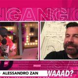 """Alessandro Zan: """"Riconoscere i diritti di tutti non toglie niente a nessuno"""""""