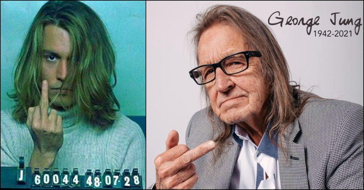 """Morto """"Boston George"""", il narcotrafficante interpretato da Johnny Depp nel film """"Blow"""""""