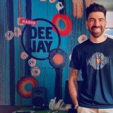 Esclusiva Deejay Store: il libro di Gianluca Gazzoli con la t-shirt dedicata