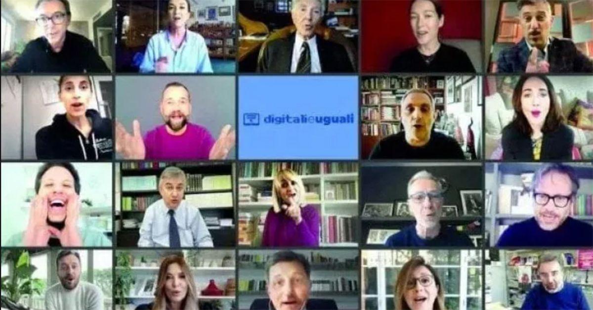 Digitali e Uguali, un computer per ogni bambina e bambino in Italia. Boom di donazioni