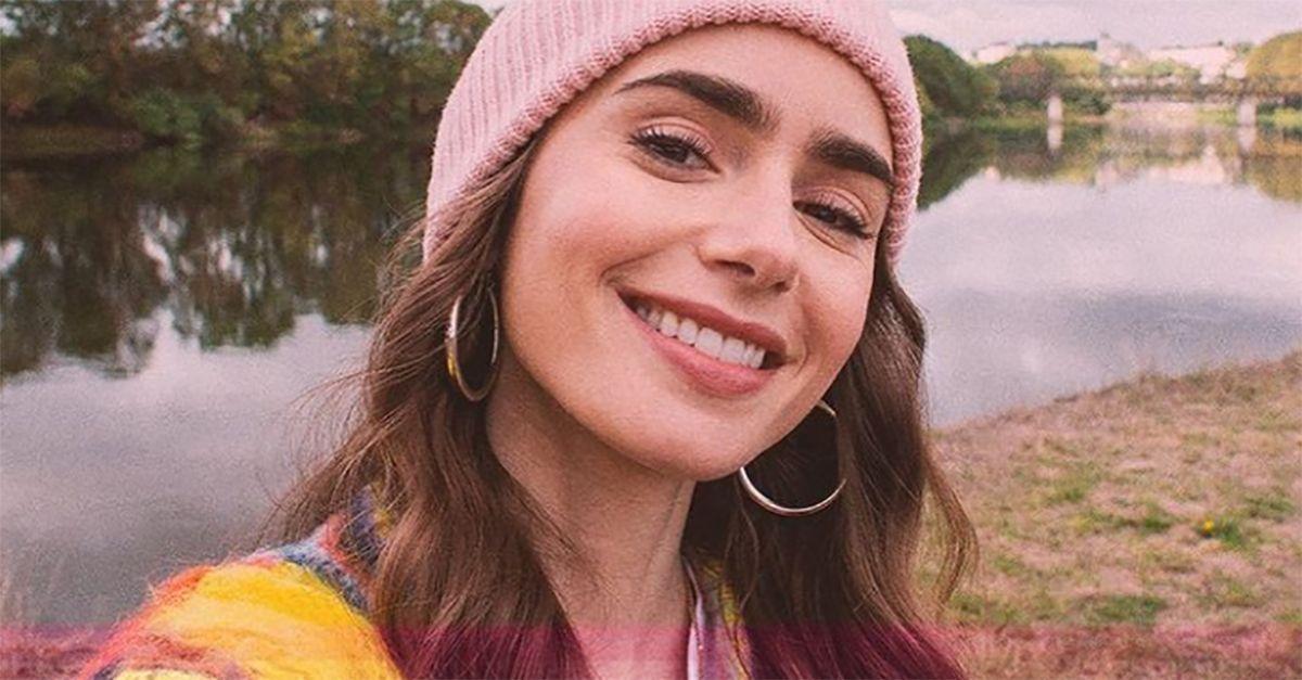 Emily in Paris, sono iniziate le riprese della seconda stagione