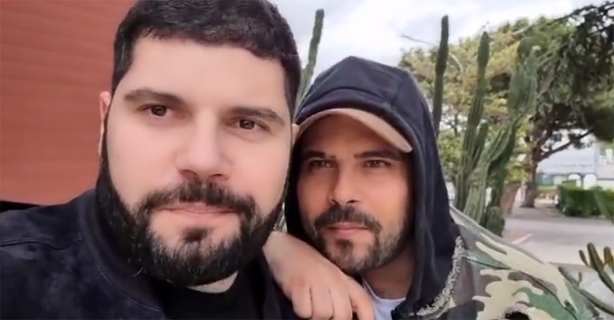 """Gomorra 5, Salvatore Esposito dice """"addio"""" a Genny e Marco D'Amore """"spoilera"""" la data d'uscita"""