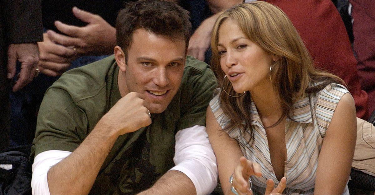 Jennifer Lopez e Ben Affleck sono tornati insieme?