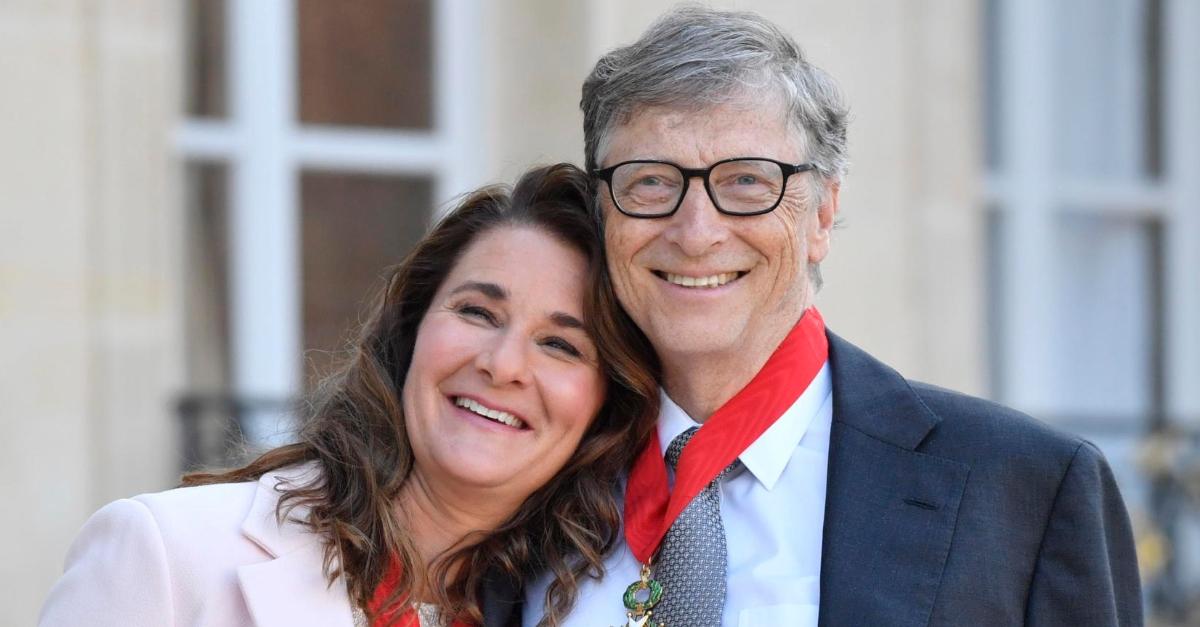 """Divorzio Bill Gates e Melinda: cosa sono """"Xanadu"""" e il """"Codice Leicester""""? La risposta"""