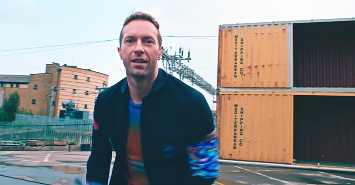 """""""Higher Power"""" è il nuovo singolo dei Coldplay (e """"arriva"""" dallo spazio)"""