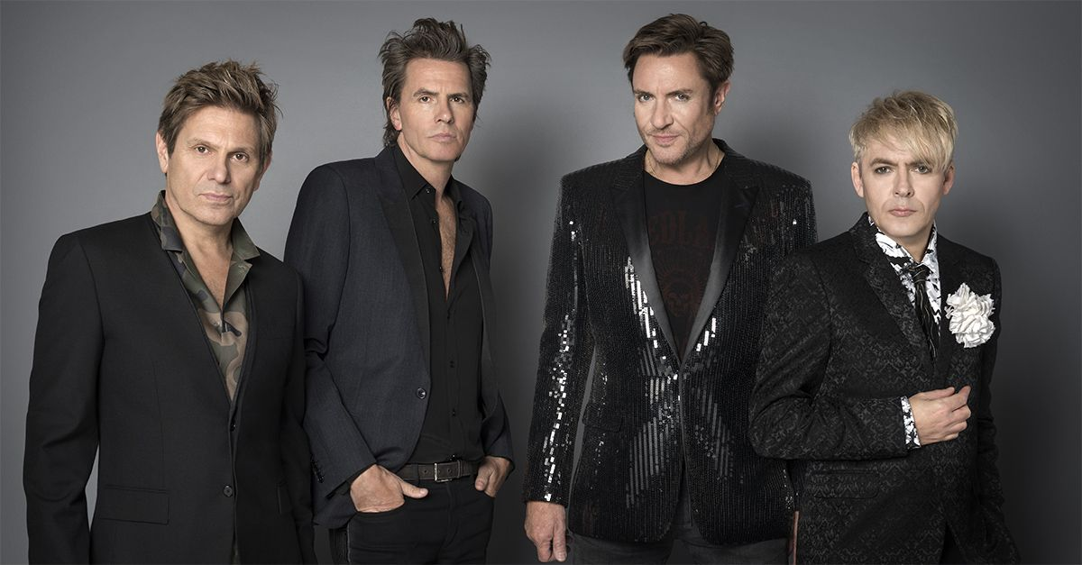 """""""Invisible"""", il ritorno dei Duran Duran: l'intervista a Summer Camp"""