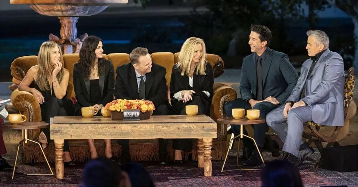 Friends, la reunion arriva in Italia, su Sky:  il cast e gli ospiti dello show