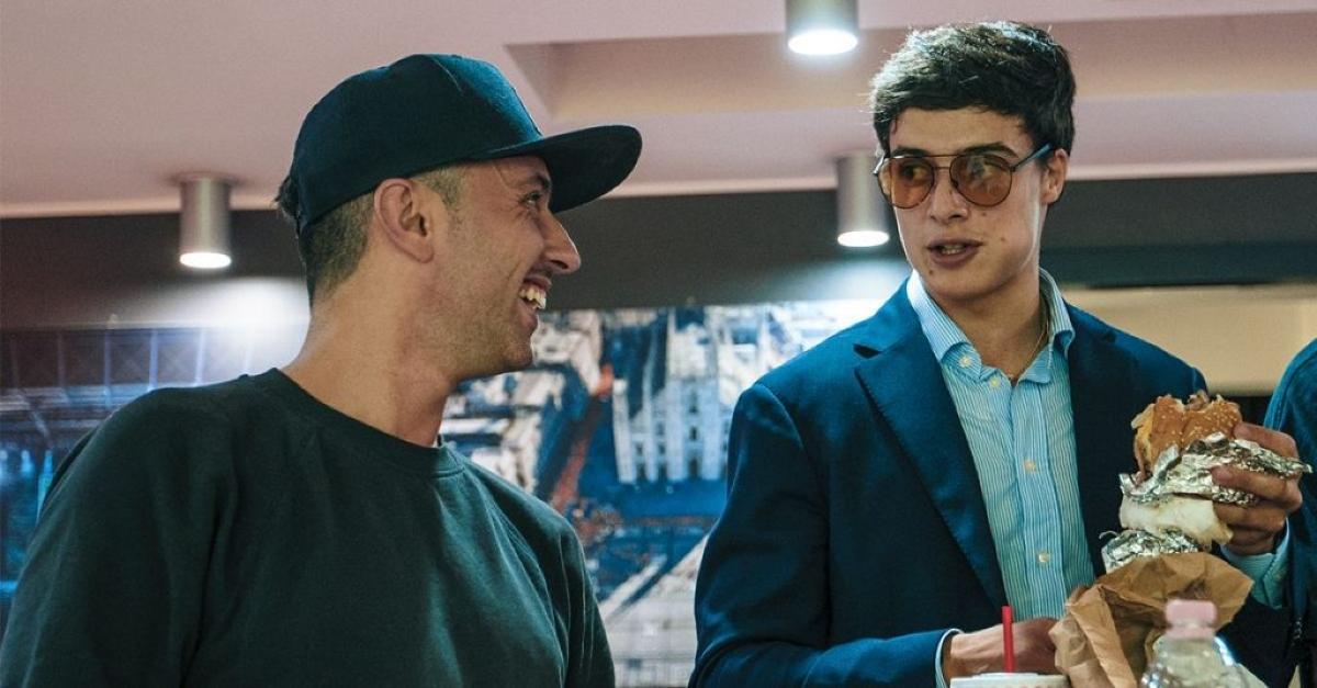 """Luis Sal sulla nuova fidanzata: """"Conosciuta sui social ma non c'entra col jet set"""""""