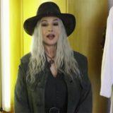 """David di Donatello. Monica Bellucci bionda e l'ironia di Geppi Cucciari: """"Un saluto a Ivana Spagna"""""""