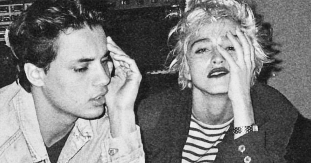 """Addio a Nick Kamen, le parole di Madonna: """"È straziante, hai sofferto troppo. Spero tu sia felice dove sei ora"""""""