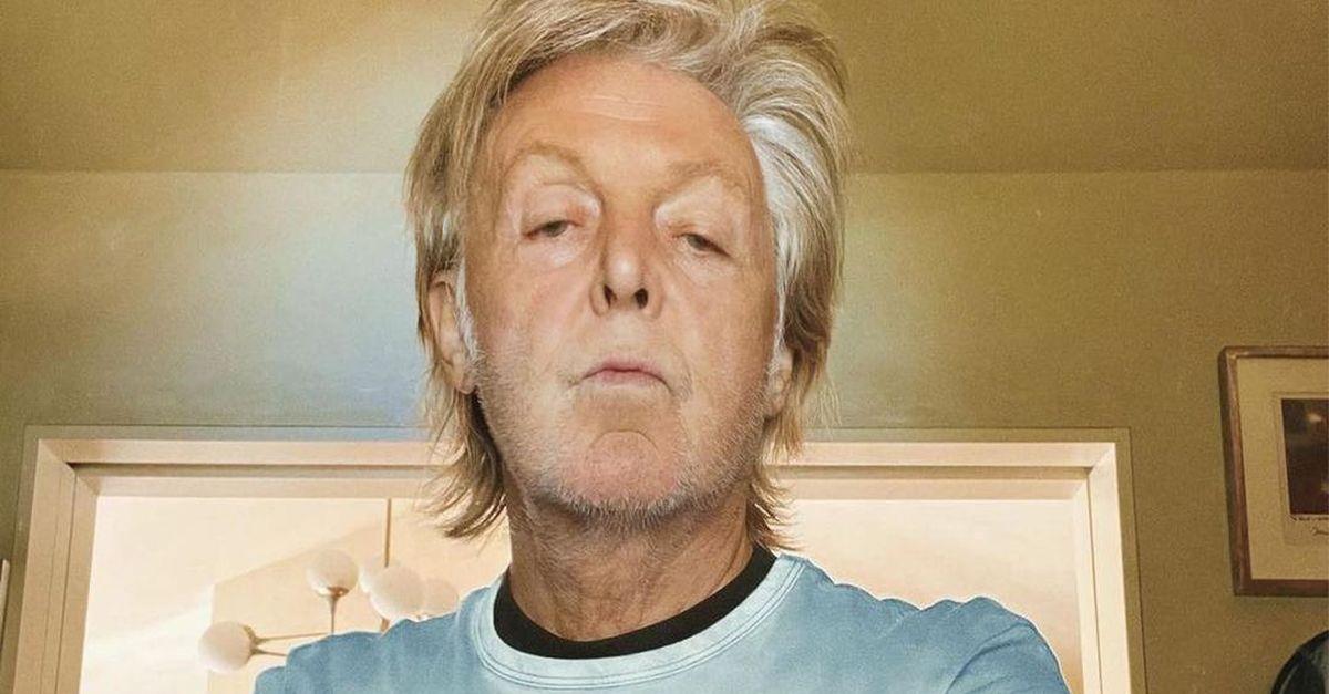 """Paul McCartney: """"Grazie all'Eye Yoga riesco a leggere di nuovo il giornale senza occhiali"""""""