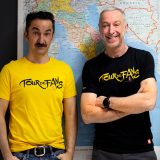 Deejay Official Store, l'esclusiva t-shirt del Tour de Fans