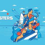 Torna Deejay Xmasters: dal 17 al 25 luglio ti aspettiamo a Senigallia. Non mancare!