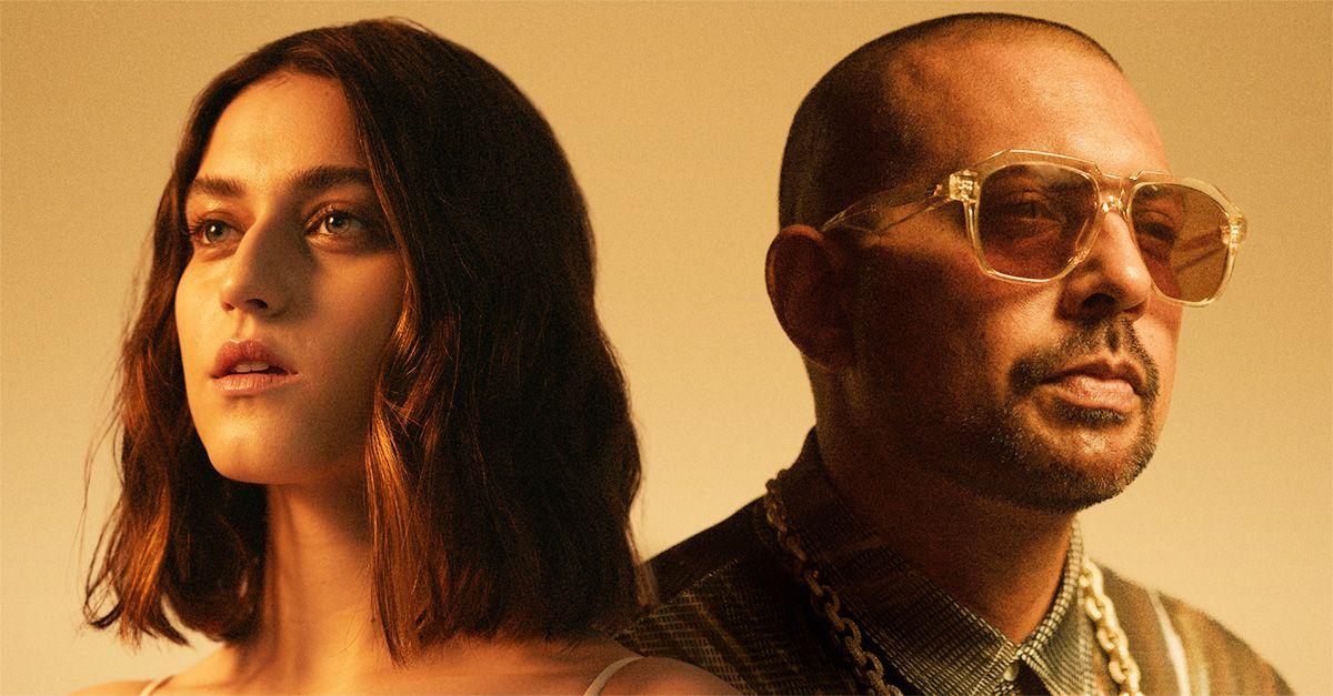 """Gaia e il singolo con Sean Paul: così è nato il brano """"Boca"""""""