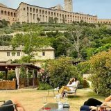 Tour de Fans: il racconto del weekend in Umbria, tra Perugia, Assisi e Foligno
