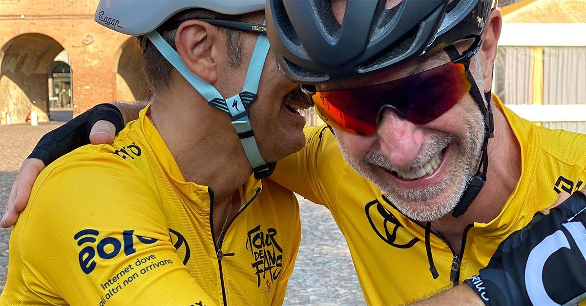 Tour de Fans, la quarta tappa: da Padova a Ferrara