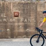 Tour de Fans, quattordicesima tappa: da Guspini a Porto Pino