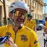Tour de Fans, la sesta tappa: da San Marcello Pistoiese a Viareggio