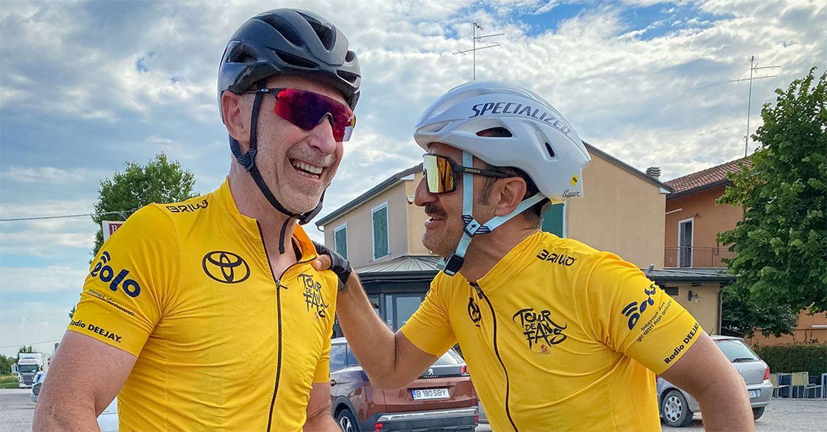 Tour de Fans, la quinta tappa: da Ferrara a Ravenna