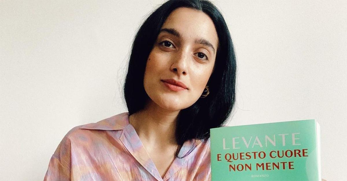 """Levante pubblica il suo nuovo romanzo ed è pronta a tornare in tour: """"Mi mancano i concerti"""""""