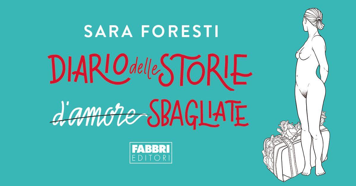 """Sara Foresti presenta il suo libro a Deejay Chiama Italia: """"Rappresenta molte donne"""""""