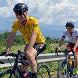 Tour De Fans, la nona tappa: da Montalcino a Cortona