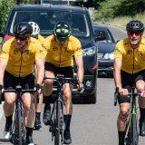 Tour de Fans, dodicesima tappa: da Orvieto a Tarquinia