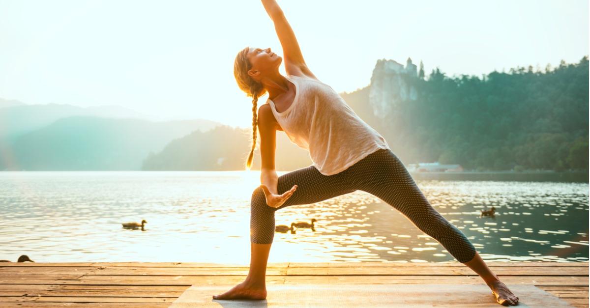 I benefici dello yoga, nella giornata che lo celebra